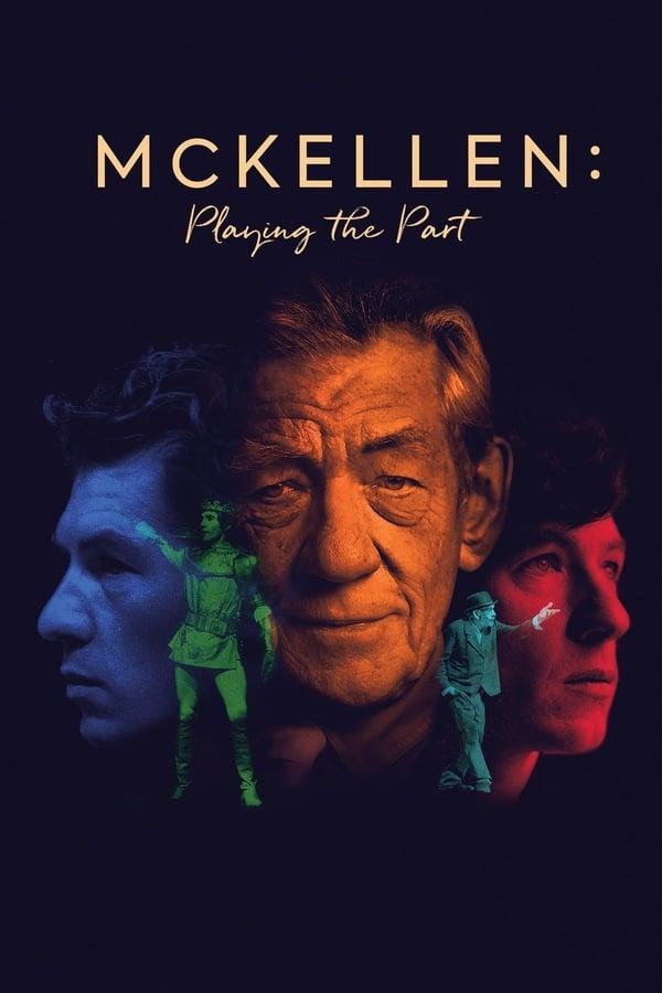 Assistir McKellen: Tomando Partido Online