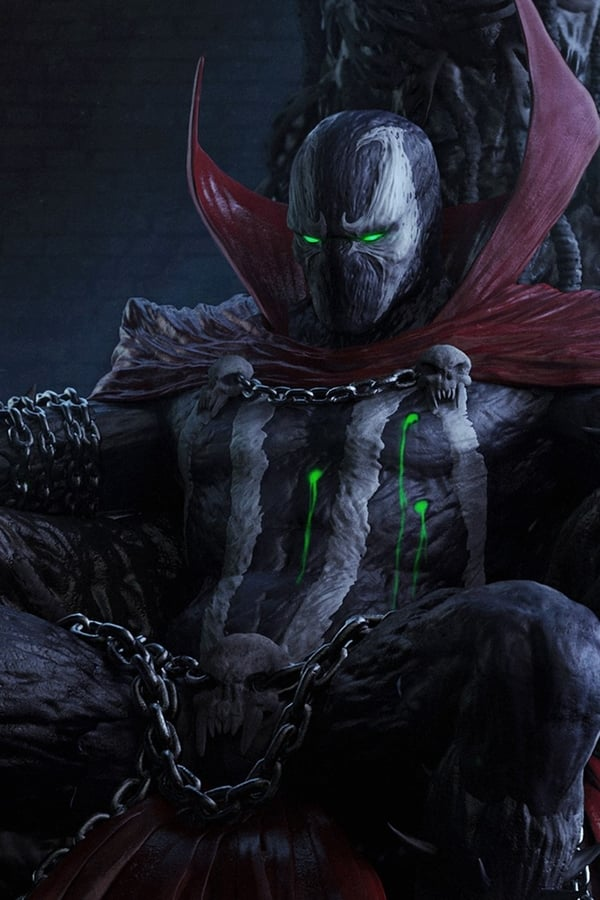 Regarder le Film Streaming Spawn streaming vostfr - Streaming Online | by CMP