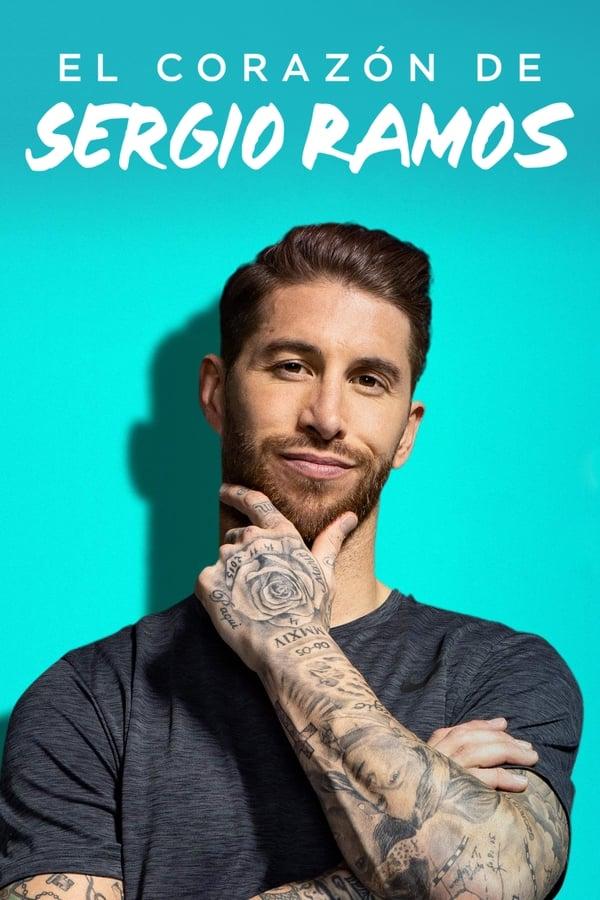 O Coração de Sergio Ramos – El corazón de Sergio Ramos