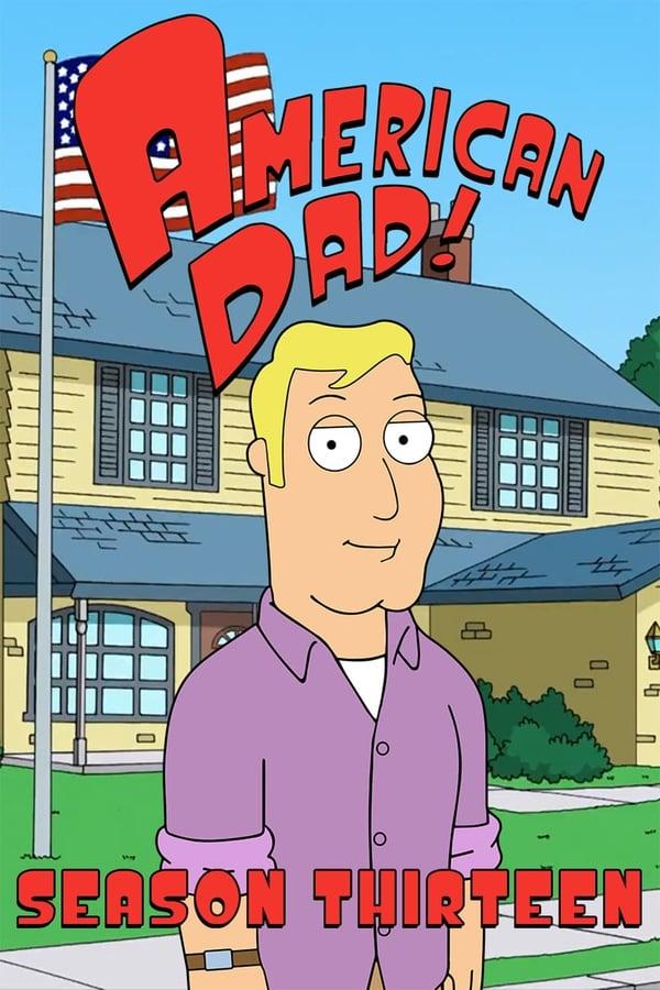 Amerikos tėtis (13 sezonas)