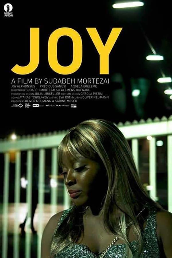 Baixar Joy (2019) Torrent Dublado Dublado via Torrent