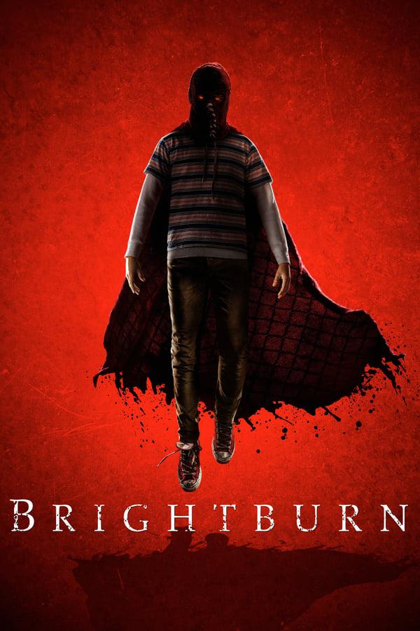 წყეული სუპერგმირი / Brightburn