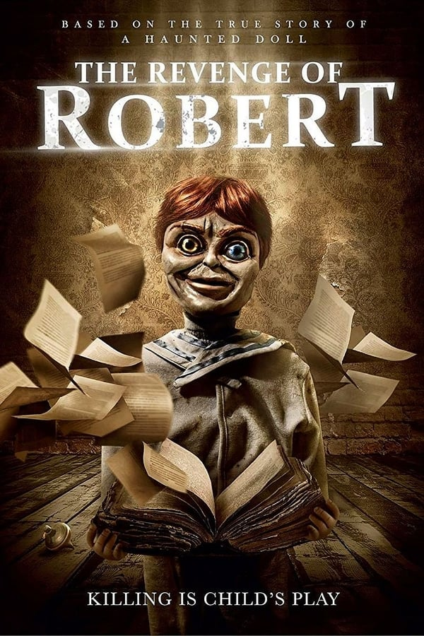 The Revenge of Robert the Doll ()