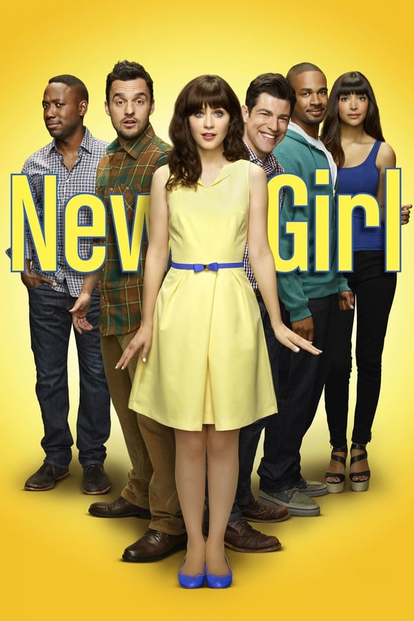 Assistir New Girl