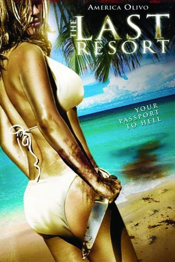 Paskutinė išeitis / The Last Resort filmas online nemokamai
