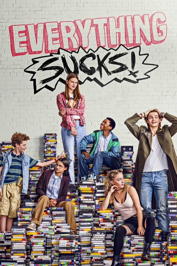 Assistir Everything Sucks! Online