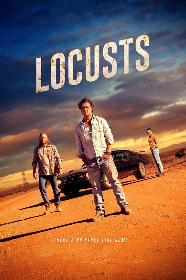 Assistir Locusts Online