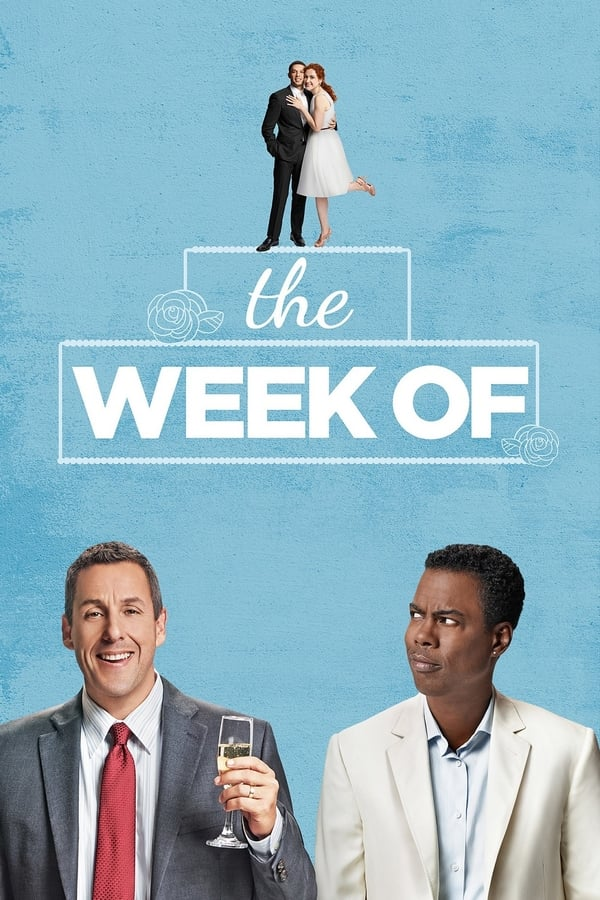 The Week Of (La peor semana)