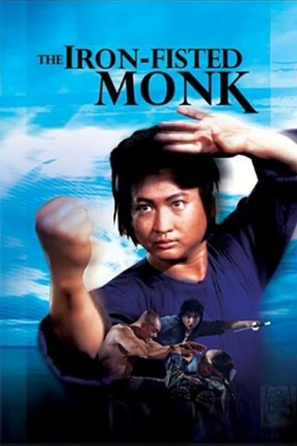 Iron Fisted Monk (Hindi Dubbed)