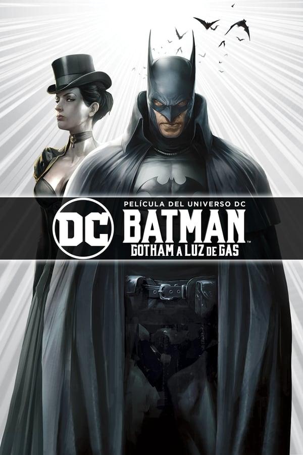 Batman: Gotham: Luz de gas
