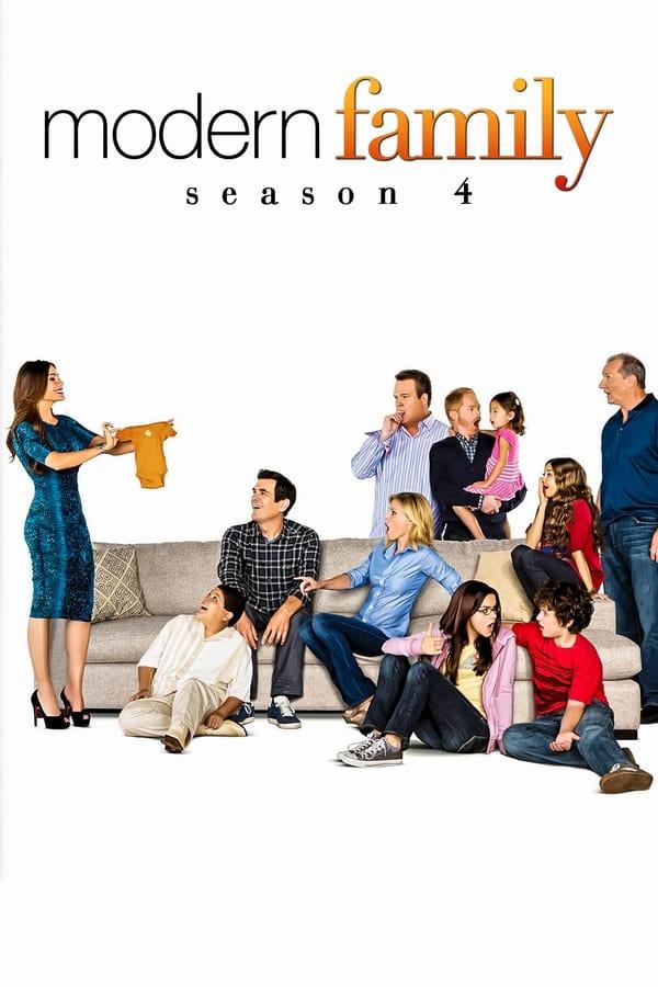 Moderni šeima (4 sezonas)