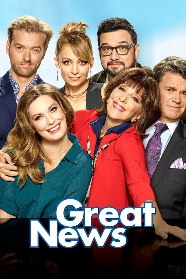 Assistir Great News Online