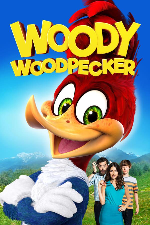 ვუდი ვუდპეკერი / Woody Woodpecker