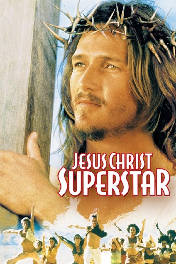 იესო ქრისტე სუპერვარსკვლავი Jesus Christ Superstar