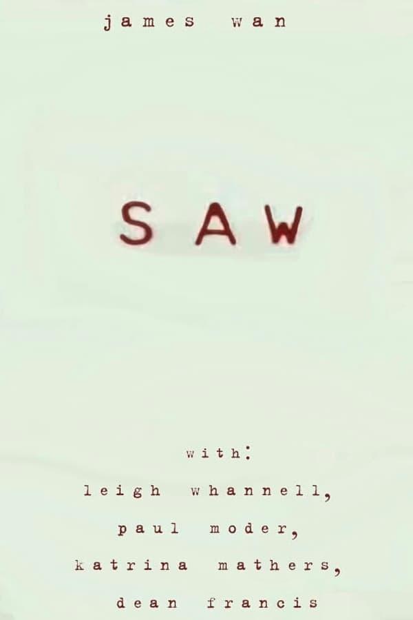 |ES| Saw