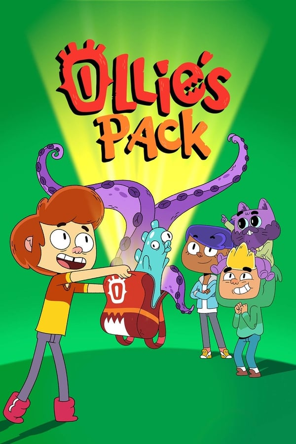 Ollie's Pack Online