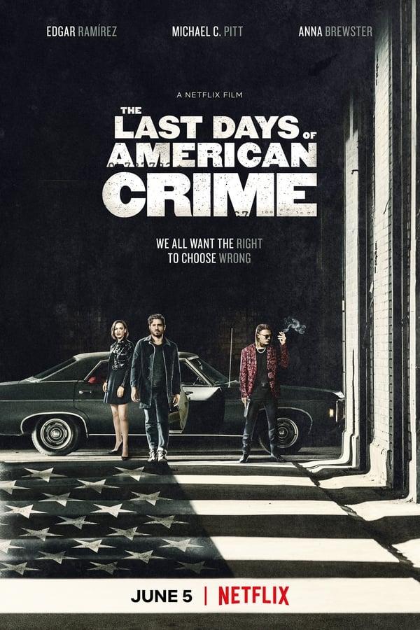 Imagen Los Últimos Días del Crimen