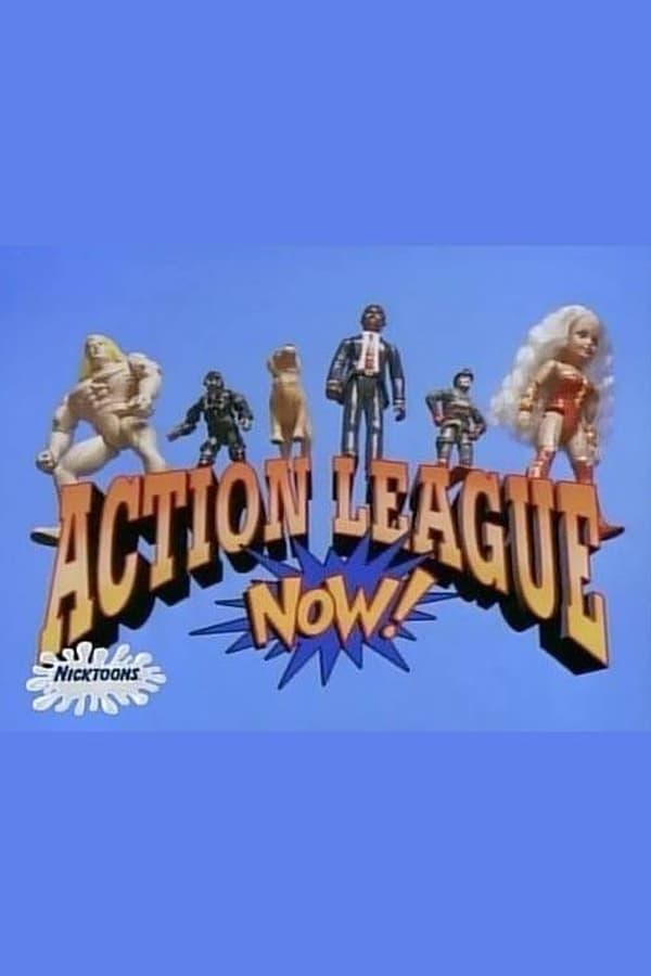 Action League Now!