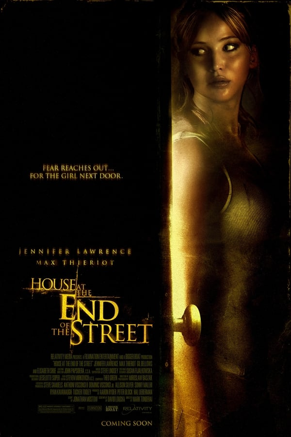 House at the End of the Street (2012) HD 1080p Latino – CMHDD