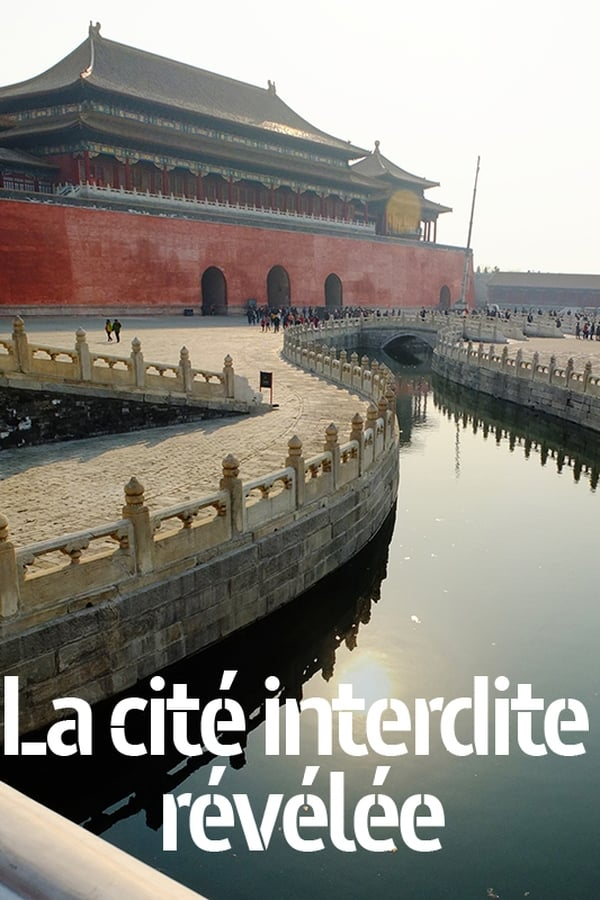 |FR| Secrets of the Forbidden City