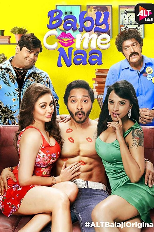 Baby Come Naa Season 01 All Episodes 1080p WEB-DL | 720p | AltBalaji Exclusive Series | Download | Watch Online | GDrive | Direct Links