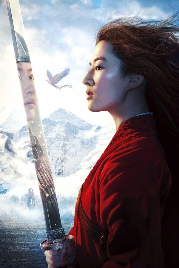Mulan (2020) WEB-DL 1080p Latino [DSNY+] – CMHDD