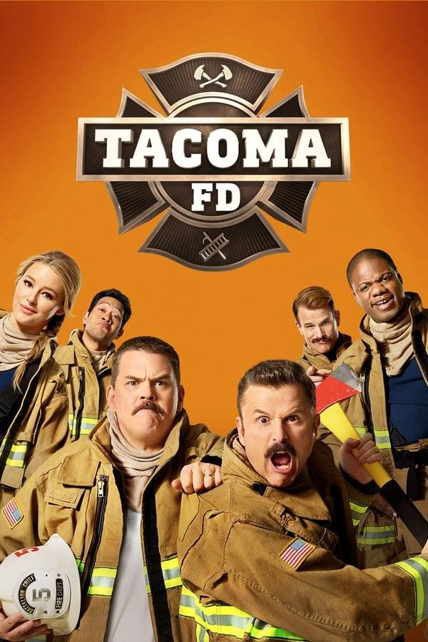Assistir Tacoma FD