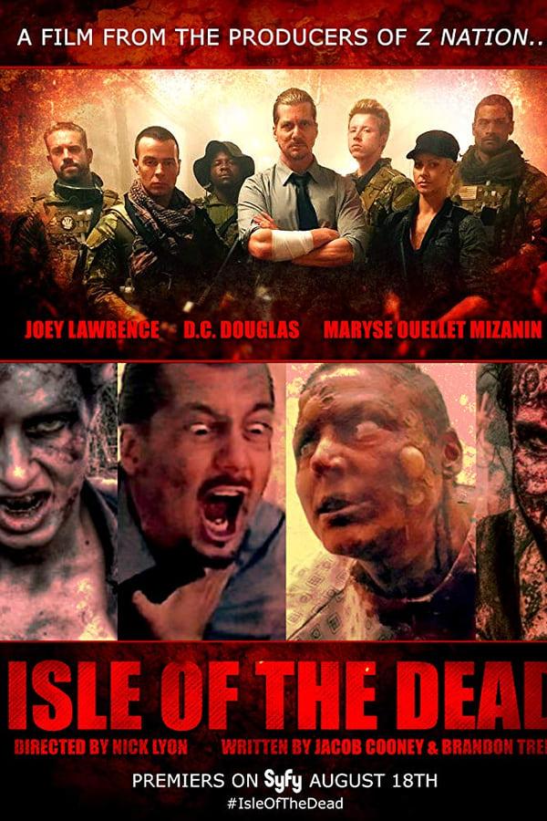 Assistir A Ilha da Morte Online
