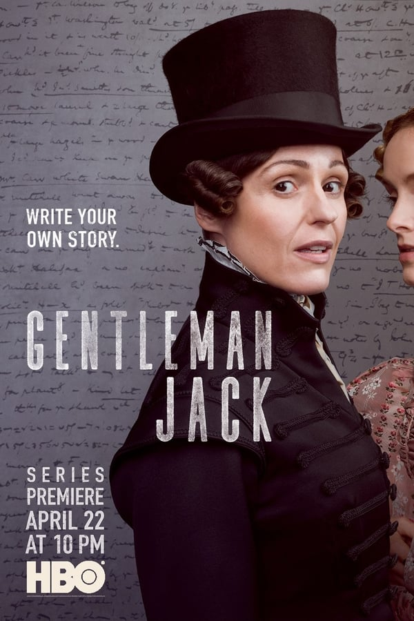 Gentleman Jack Saison 1 En streaming