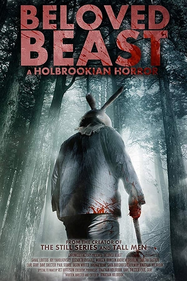 Baixar Beloved Beast (2019) Dublado via Torrent