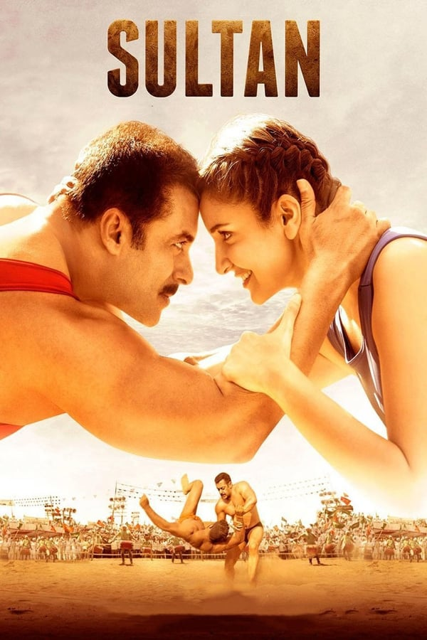 Sultan (2016) Hindi Full Movie 1080p Blu-Ray | 720p | 5GB | 1.50GB | Download | Watch Online | Direct Links | GDrive