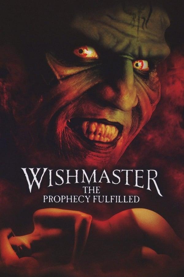 Bmz 4k 1080p Film Wishmaster 4 The Prophecy Fulfilled Streaming Deutsch Schweiz Ckjbheljnd