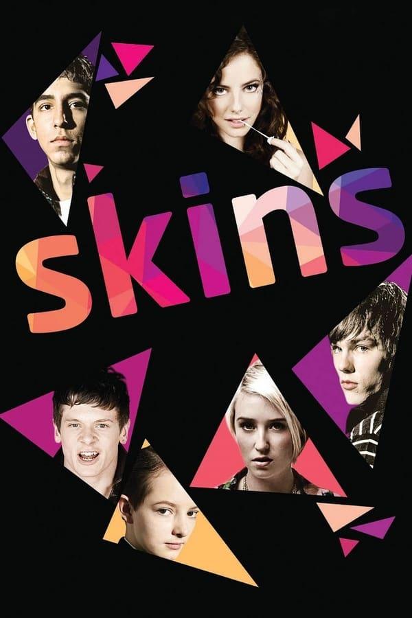 Assistir Skins Online