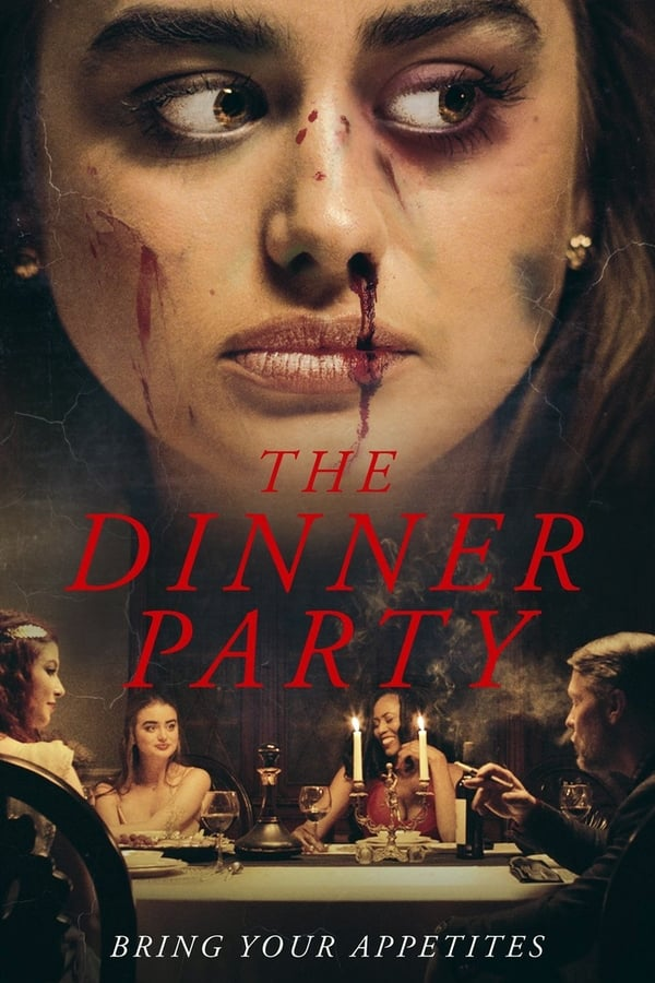The Dinner Party streaming VF