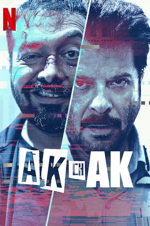AK vs AK (2020) Hindi 1080p | 720p | 480p NF WEB-DL x264 AAC ESUB