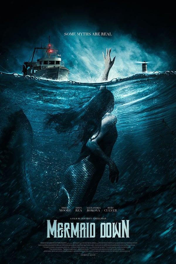 Mermaid Down (2019) Online