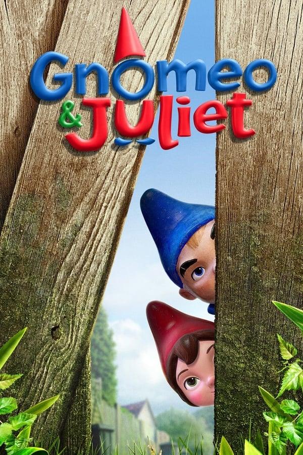 გნომეო და ჯულიეტა / Gnomeo and Juliet ქართულად
