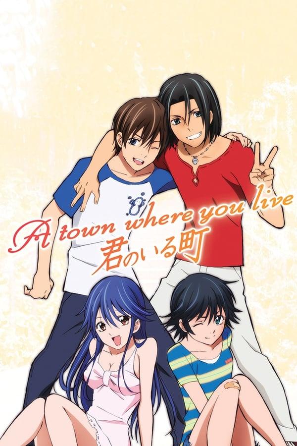 Assistir Kimi no Iru Machi (A Town Where You Live) Online