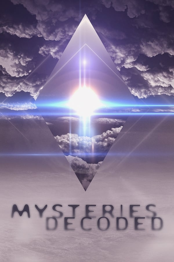 Mysteries Decoded season 1 poster