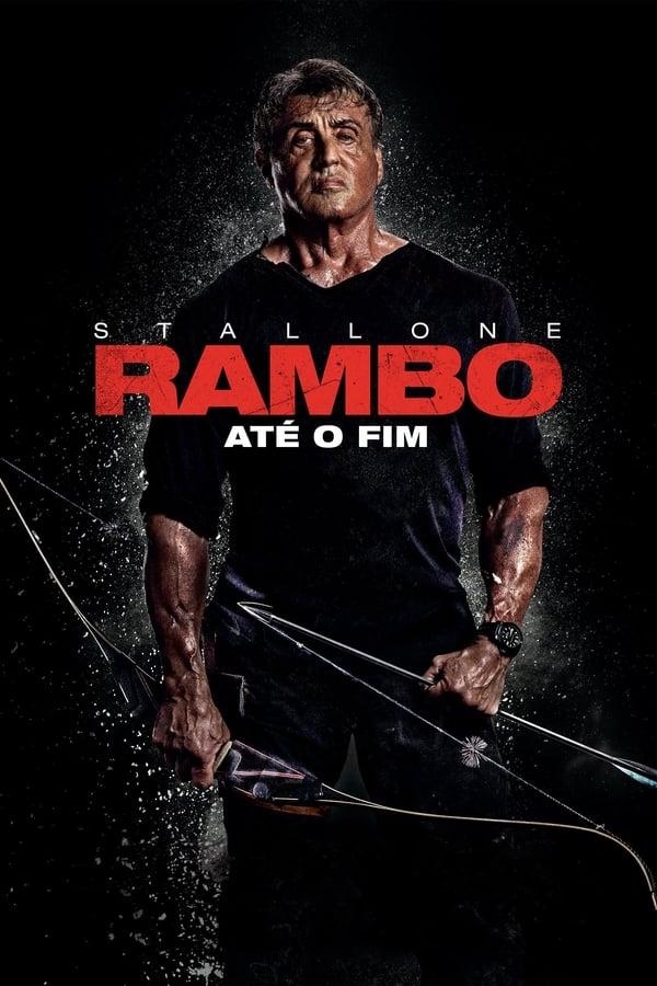 Rambo – Até o Fim Dublado