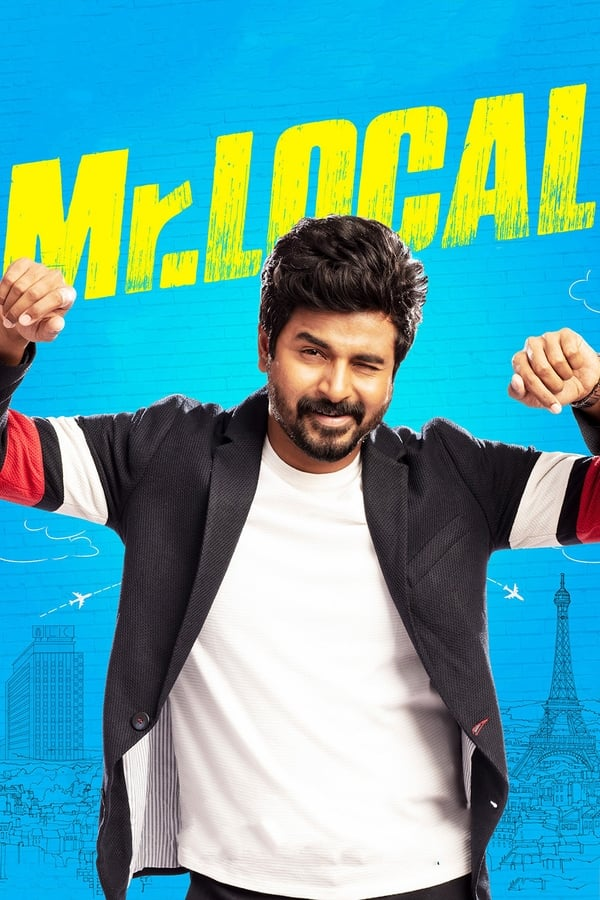 Nonton Film Mr. Local (2019)