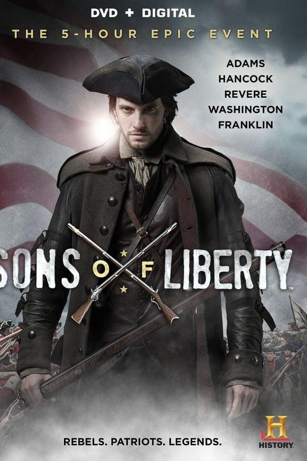Assistir Sons of Liberty