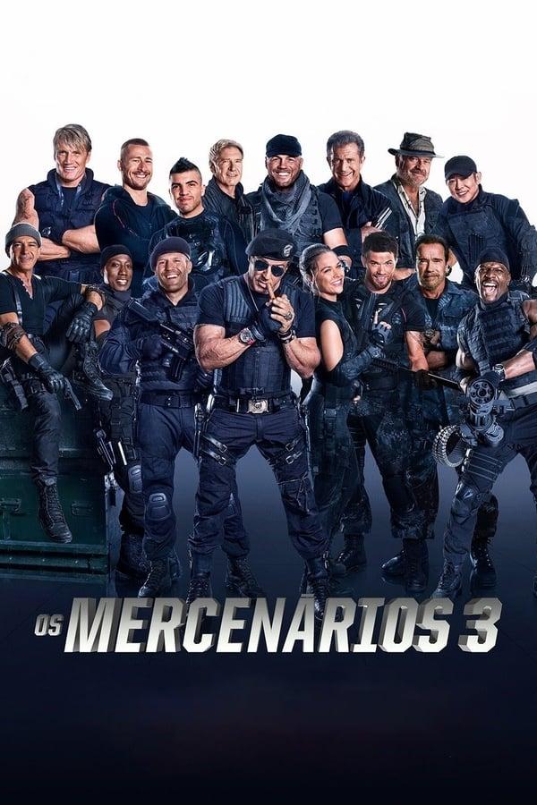 Assistir Os Mercenários 3 Online