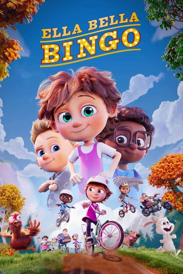 Ella Bella Bingo on myflixer