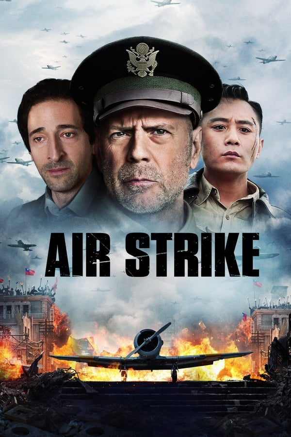 Assistir Air Strike Online