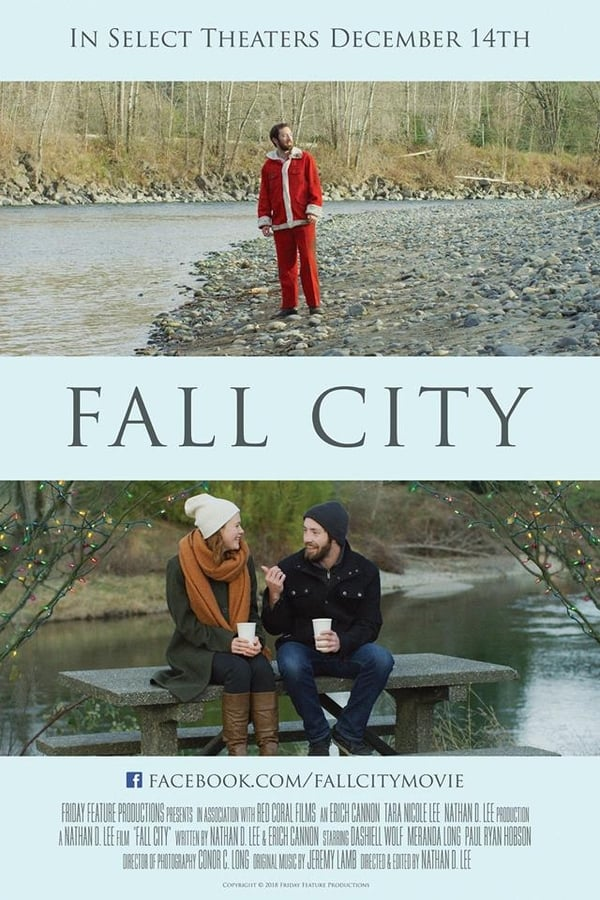 Fall City free soap2day