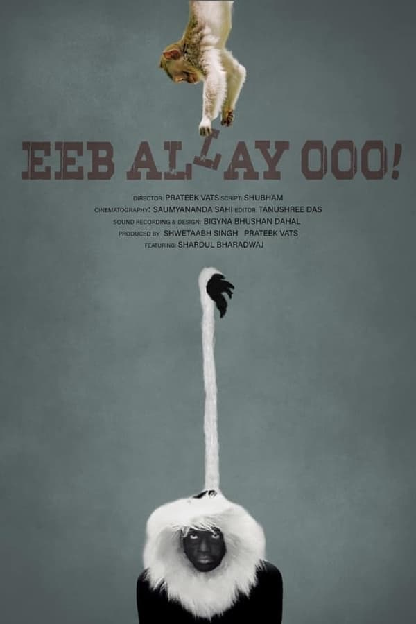 Eeb Allay Ooo! (2020) Hindi | x264 WEB-DL | 1080p | 720p | Download | Watch Online | GDrive | Direct Links