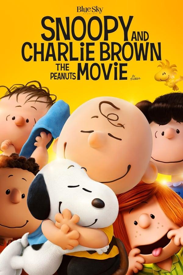 |FR| The Peanuts Movie
