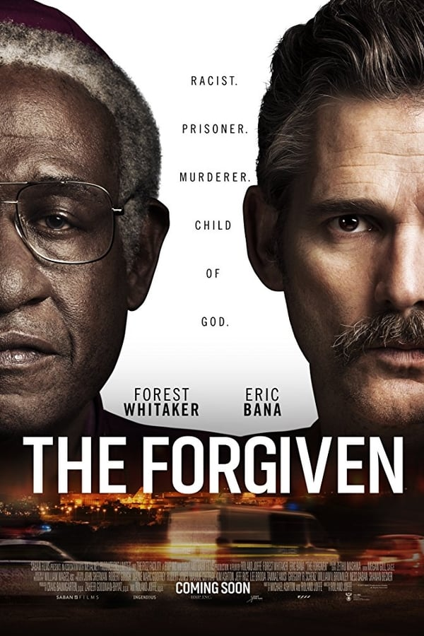 Assistir The Forgiven Online