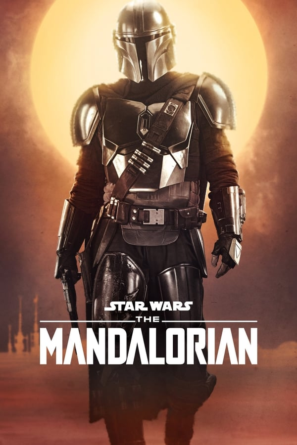 The Mandalorian (2019) Temporada1 DSNY+ WEB-DL 1080p Latino – CMHDD